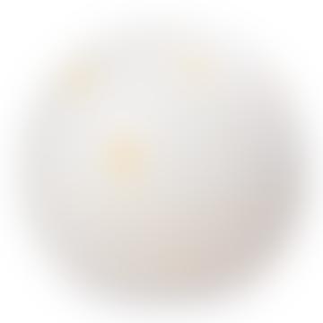 Porcelain LED Ocean Light Ball