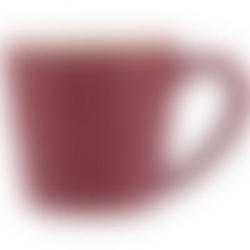 Ib Laursen Set of 2 Blackberry Stoneware Parfait Mynte Mug