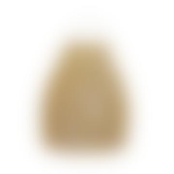 Ayana Small Rattan Lampshade Natural Cross - 22x18x18