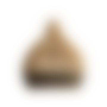 Suluban Large Rattan Lampshade - 43x43x43cm