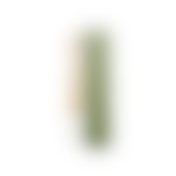 White Bamboo Toothbrush