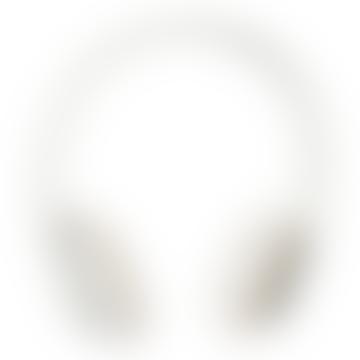 Kreafunk Ahead Wireless Bluetooth Headset White