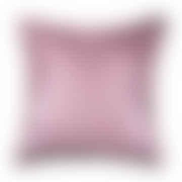Balvi Magic Cushion - Black/Pink
