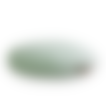 Nobodinoz Provence Green Cotton Sahara Bean Bag