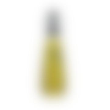 0.5L Transparent Borosilicate Glass Oil and Vinegar Carafe Drip Free