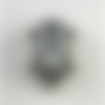 Small Oval Bulkhead Light - Outdoor Exterior Light - 3 Colours