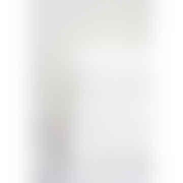 Loft Linen Bed Skirt White King
