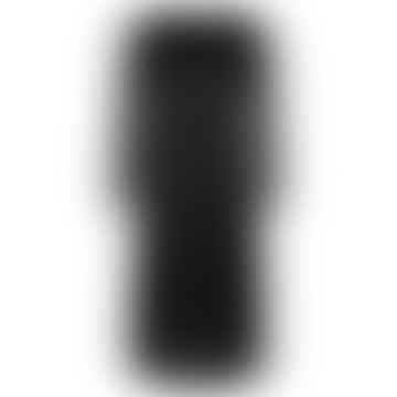 Numph Black Numuireann Dress