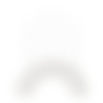 Indian Banswara Marble Bow Candle Holder