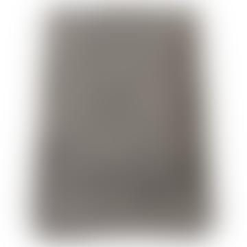Lapuan Kankurit 40 x 60cm Black Linen Kivi Towel
