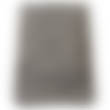 Lapuan Kankurit 80 x 130cm Black Linen Kivi Towel
