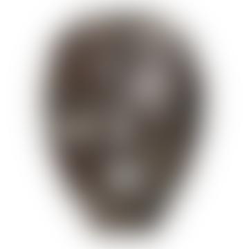 Muubs Small Rust Iron Mask