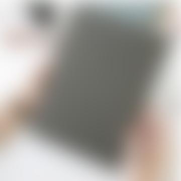 Khaki Gray Photo In Spiral Album