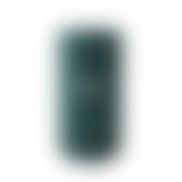 11 x 5.5cm Dark Green Smile Favourite Vase