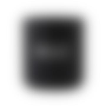 Design Letters 8.5 x 8cm Black Favourite Hello Cup