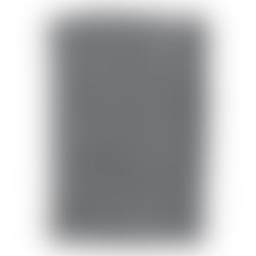 47 x 47cm graue Leinen Usva Serviette