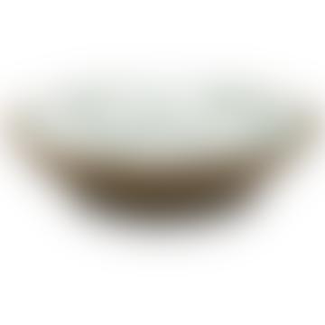 38cm Olive D Wooden Salad Bowl