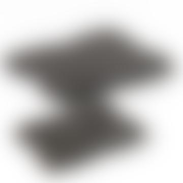 Großes Teakholz-Dampf-Tapas-Brett