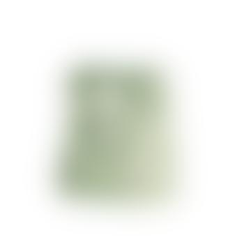 6L Light Green Polyester Backpack