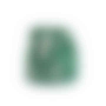 8.5L Dark Green Polyester Backpack