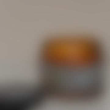 Orange Jar Candle - 500ml