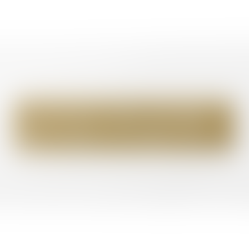 Brass Alphabet Template Bookmark
