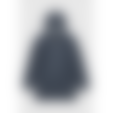 Navy Stockholm Raincoat