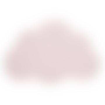 Pink Cotton Cloud Carpet