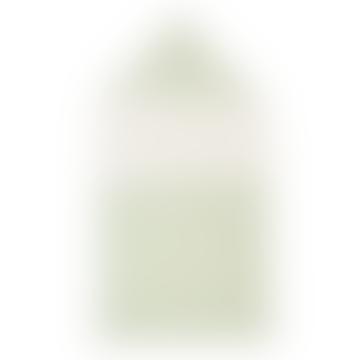 Trixie Turquoise Cotton Balloon Footmuff