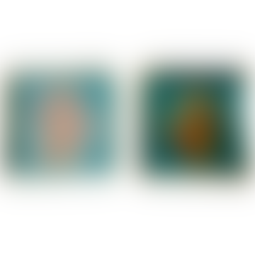 Phrenology & Palmistry trincket dish
