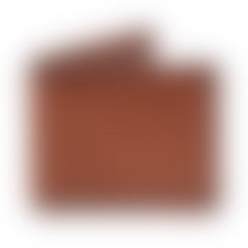 Midland Brown Leather Wallet