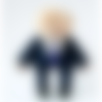 Boris Johnson Dog Toy