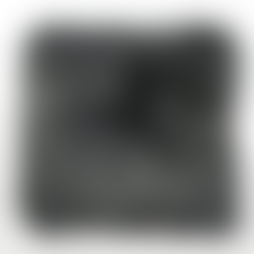 Auskin Steel Grey Silky Sheepskin Square Seat Pad