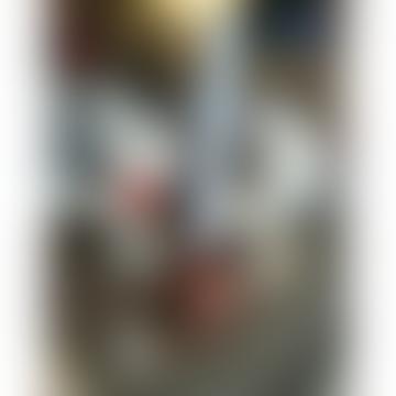 Opjet Paris Brass Candelstick