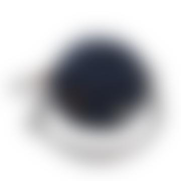 ROKA Paddington Cross Body Bag Midnight Blue