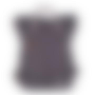 ROKA Finchley A Sustainable Backpack Carbon Grey Medium