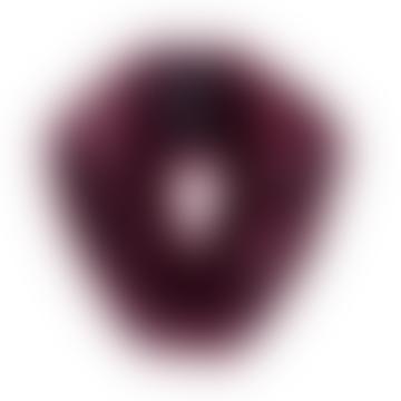 Darcy Collar Burgundy