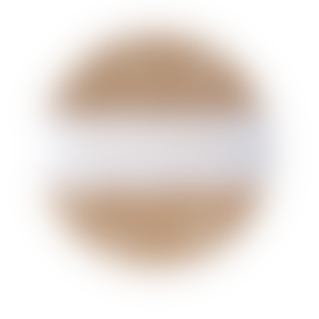 LIGA Set of 4 Cork Dandelion  Coaster