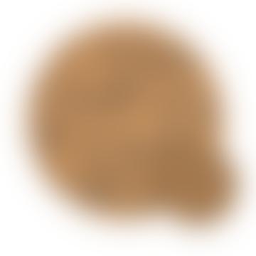 LIGA Set of 4 Grey Cork Pinecones Coaster