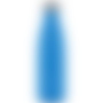 Bottle Neon Blue 500 Ml
