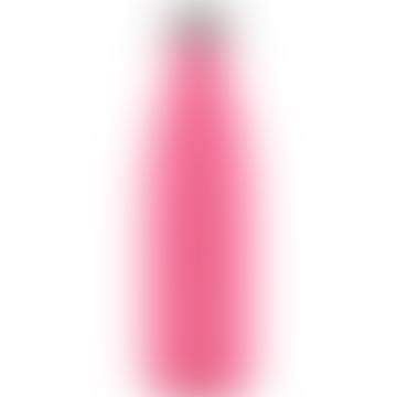 Bottle Neon Pink 500 Ml