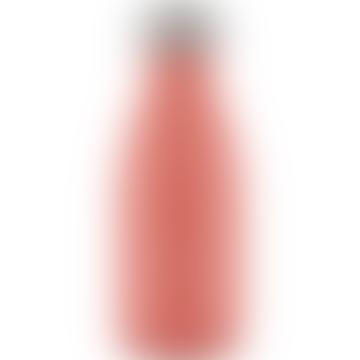Bottle Pastel Coral 260 Ml
