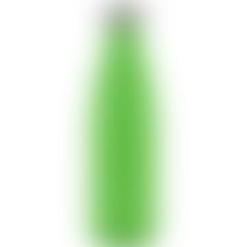 Bottle Neon Green 500 Ml