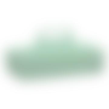 Mint Green ABS Plastic Toolbox
