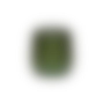 36 x 36mm Green Aluminium Mino Mini Speaker