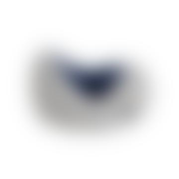 Ostrich Pillow Deep Blue Viscose Go Premium Travel Neck Pillow