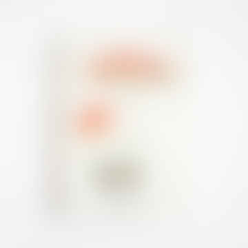 Gift Republic Mushroom A5 Notebook - Fly Agaric