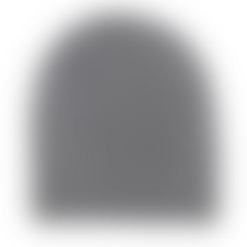 engage Gray Melange Soft Cashmere Beanie