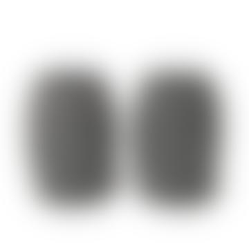 Hukka Shot And Schnapps Glasses Set Of 2 Carelian Soapstone