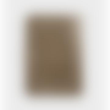 Grey Hide Leather Organiser